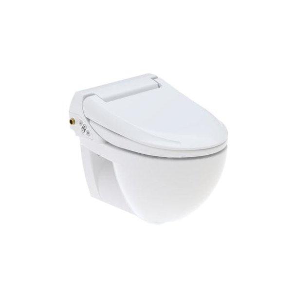 Geberit AquaClean 4000 (hvid)