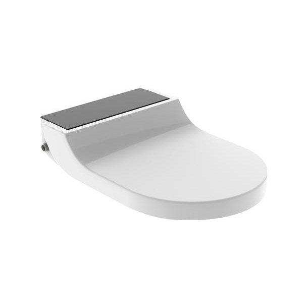 Geberit AquaClean Tuma Comfort toiletsæde (sort)