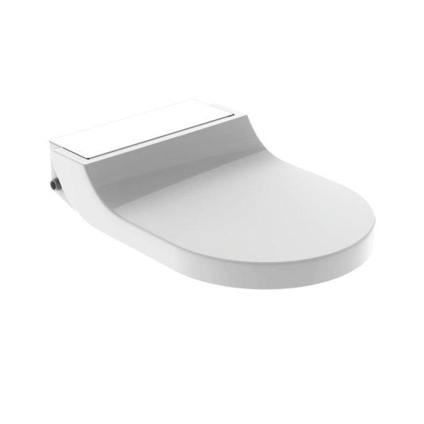 Geberit AquaClean Tuma Comfort toiletsæde ( alpin hvid )