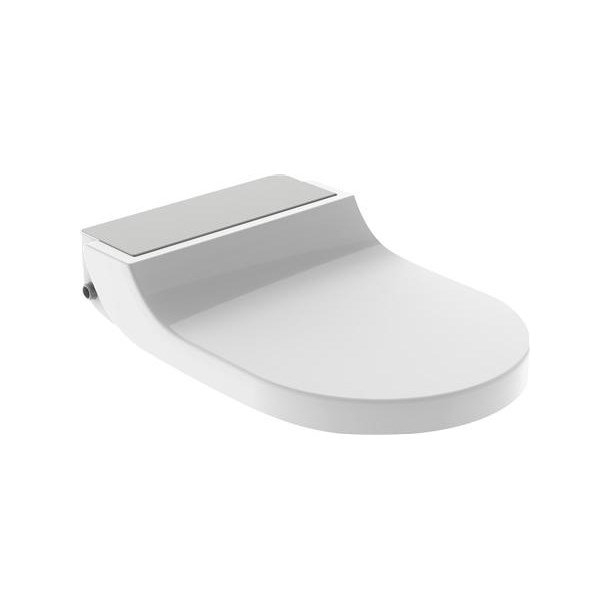 Geberit AquaClean Tuma Comfort (børstet stål)