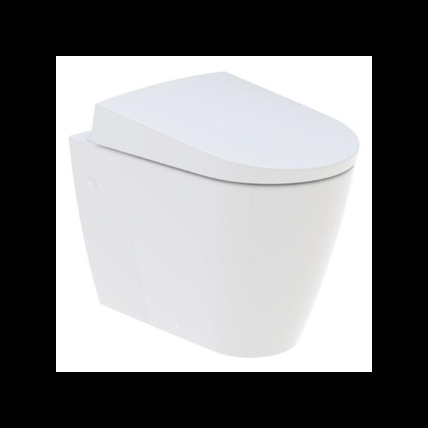 Geberit AquaClean Sela gulvstående (hvid)